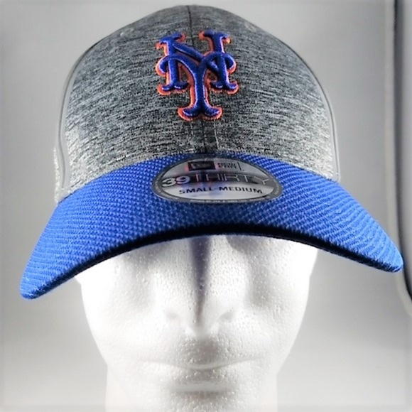 931a495204bc1 New York Mets S M New Era 3930 Fitted Cap